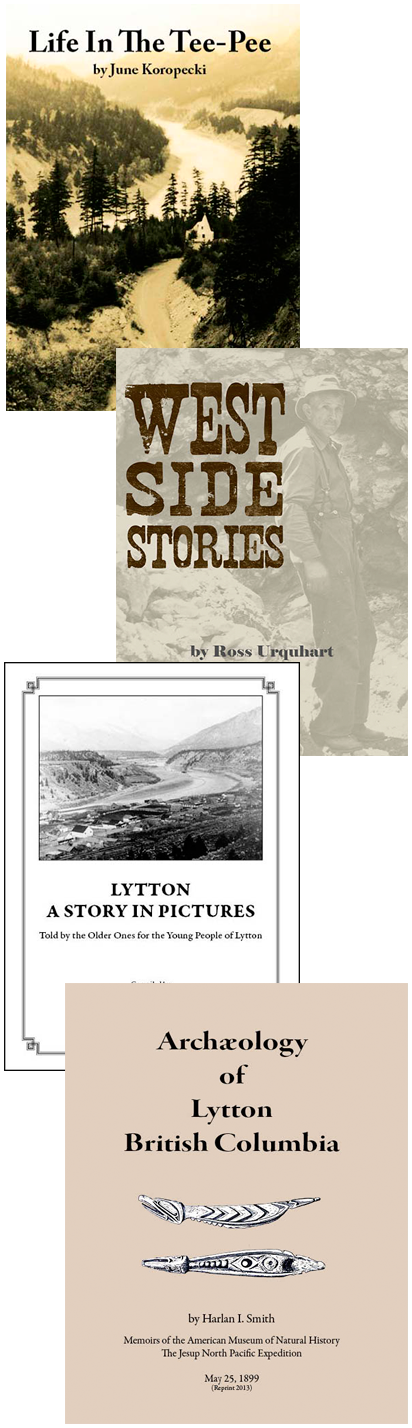 West Side Stories cover